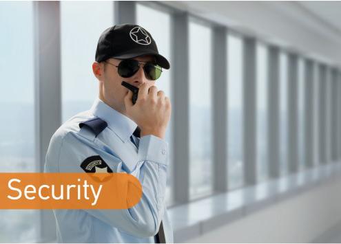 Security, Σεμινάρια